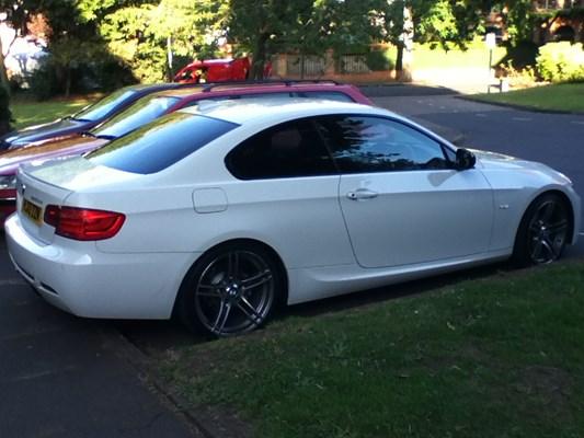 Owners Reviews: BMW 3-Series Coupé 2006 320d Sport Plus 2d   Parkers