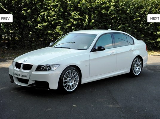 Owners Reviews: BMW 3-Series Saloon 2005 320si 4d | Parkers
