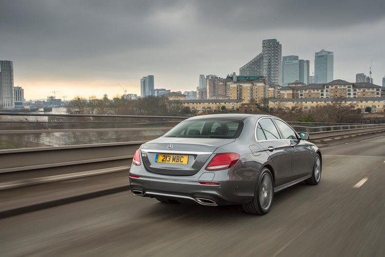 Mercedes-Benz E-Class cash deals