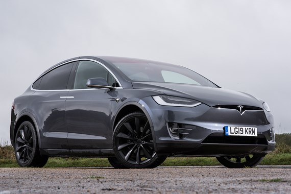 Tesla Model X 4x4 Performance Ludicrous Mode And Six Seat Interior Auto 5d Specs Dimensions Parkers