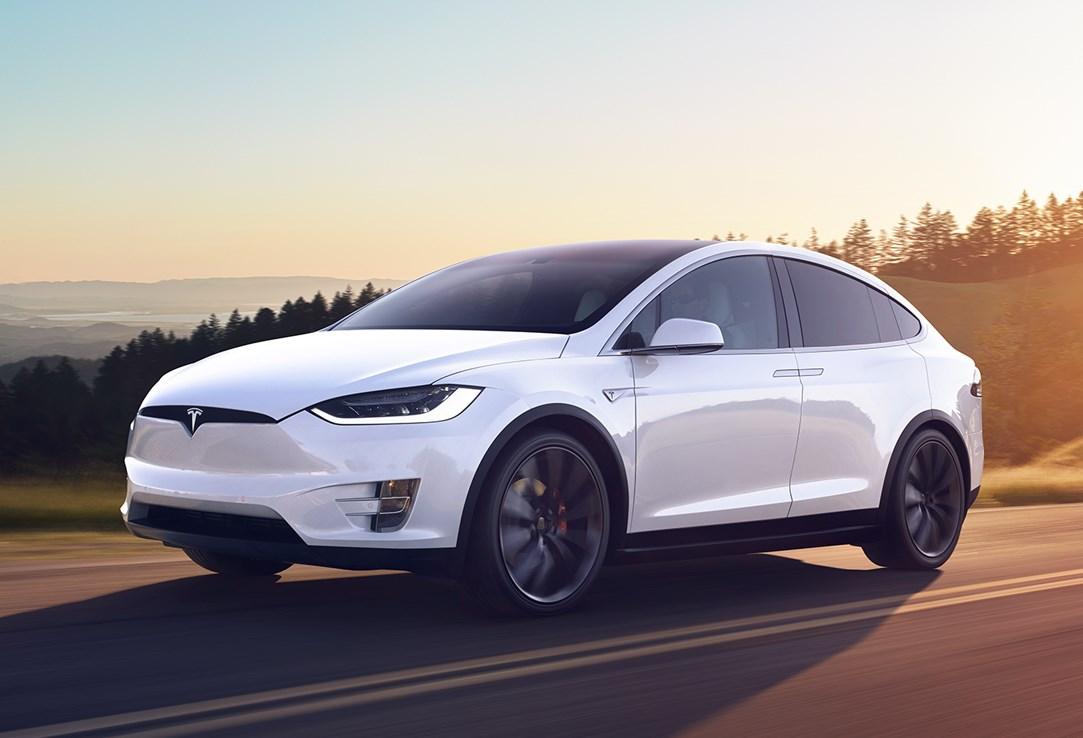 Tesla Model X SUV (2016 - ) Photos | Parkers