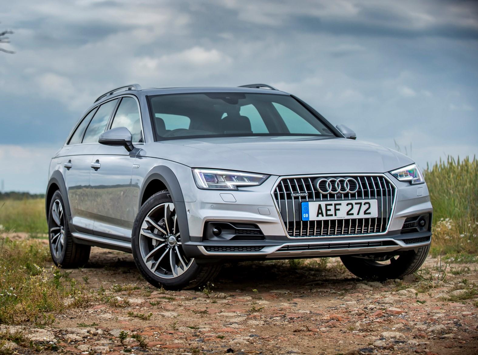Audi A Allroad Lease Deals New Car Models - Audi personal car leasing deals