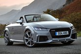 Audi 2016 TTRS Roadster