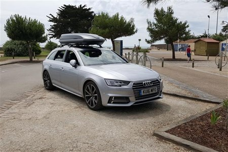 Audi A4 Avant Long Term Review Parkers