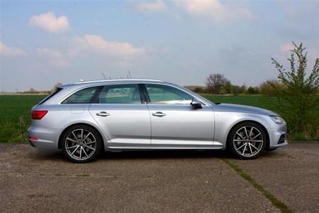 Avant Audi Term A4 Long ReviewParkers BedCorxW