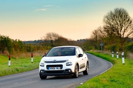 Citroën C3 (2019) Engines, Drive & Performance | Parkers