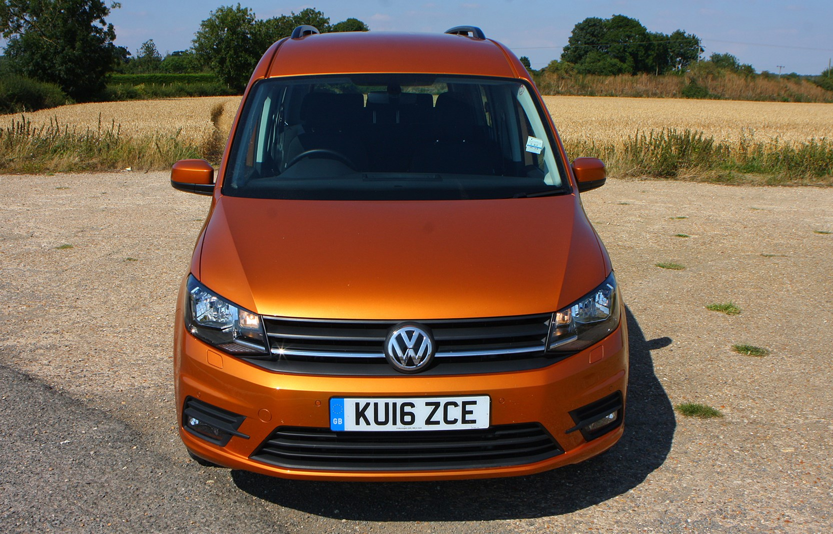 used volkswagen caddy vans for sale on auto trader vans autos post. Black Bedroom Furniture Sets. Home Design Ideas
