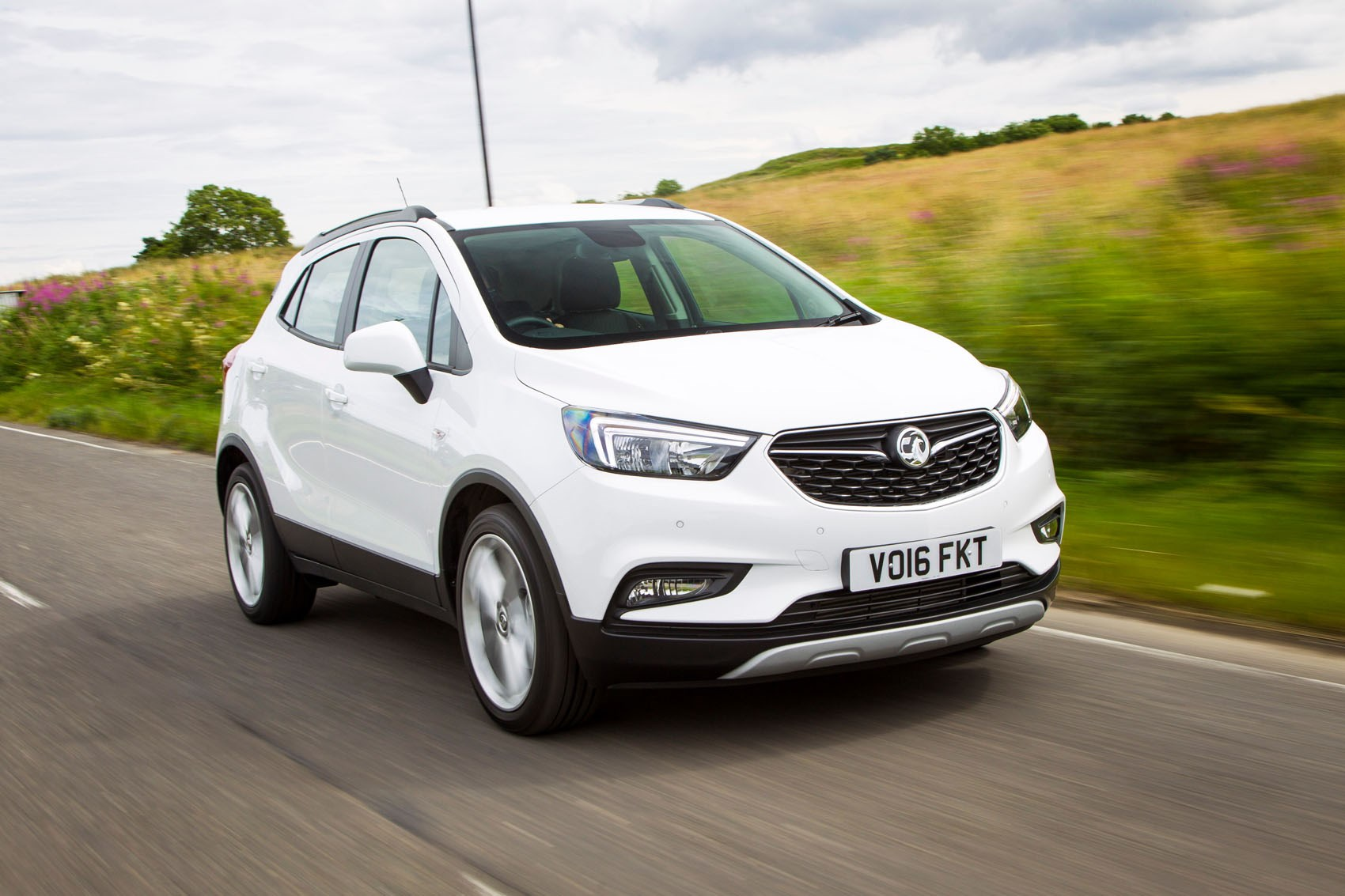 vauxhall mokka x 2016 photos parkers. Black Bedroom Furniture Sets. Home Design Ideas