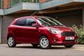 Ford Ka Plus review