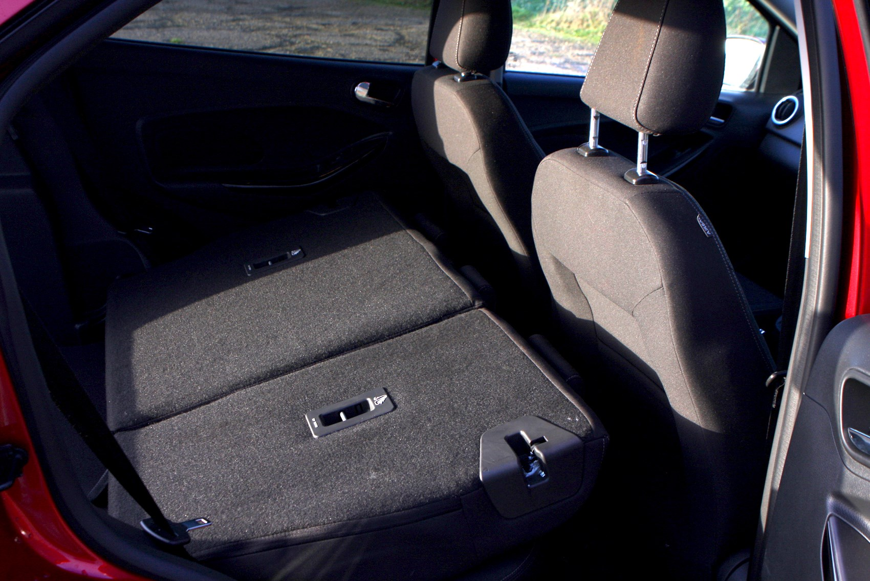 Ford Ka Plus Interior Rear Seats By Ford Ka Plus Review  Parkers