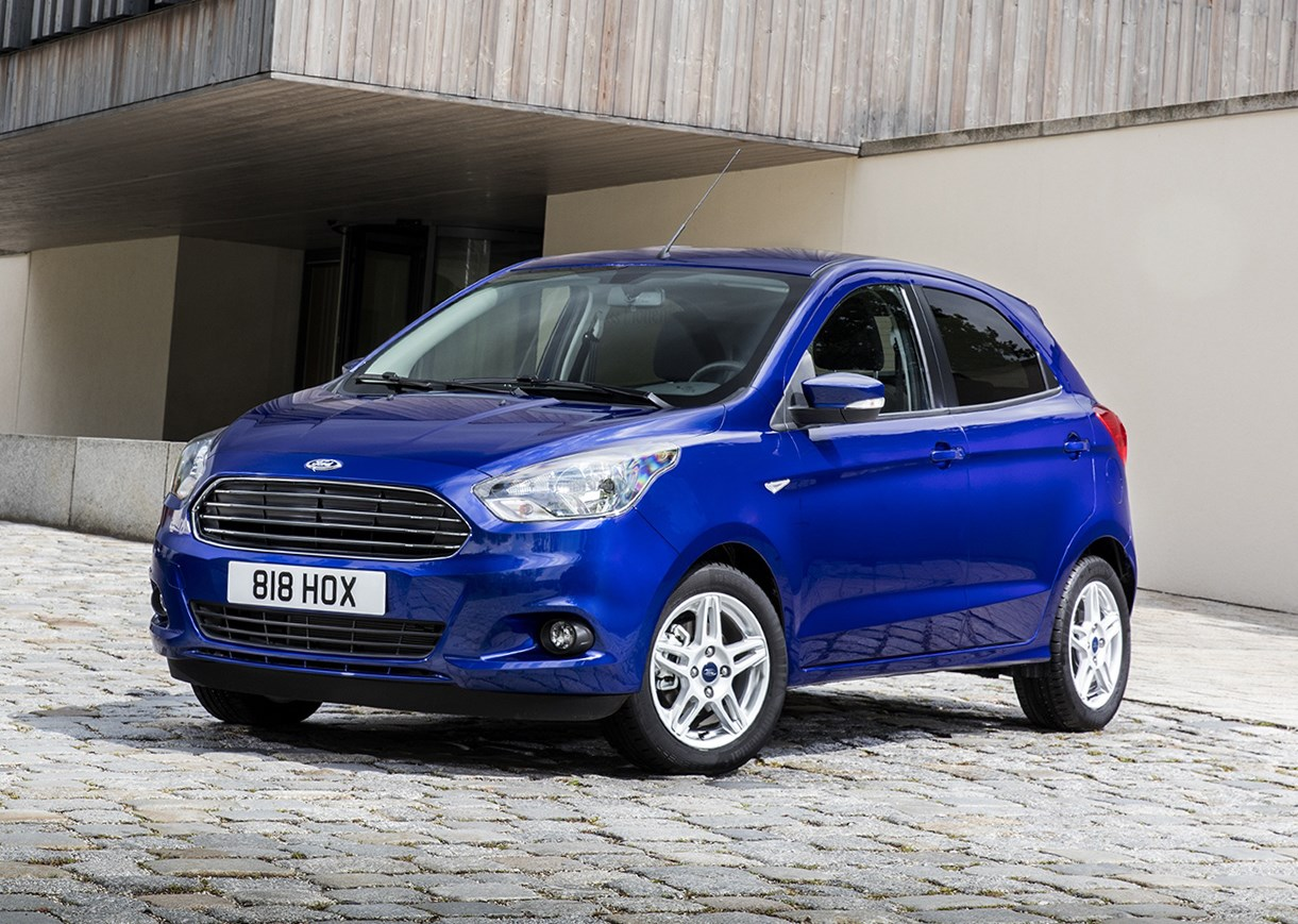 Peach State Insurance >> Ford Ka For Sale Used Ford Ka Cars Parkers | Upcomingcarshq.com