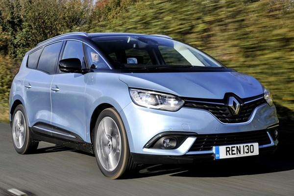 Renault 2016 Grand Scenic