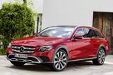 Mercedes-Benz 2017 E-Class All-Terrain