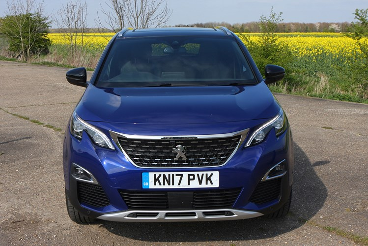 Peugeot 3008 SUV (2016 - ) Buying and Selling | Parkers