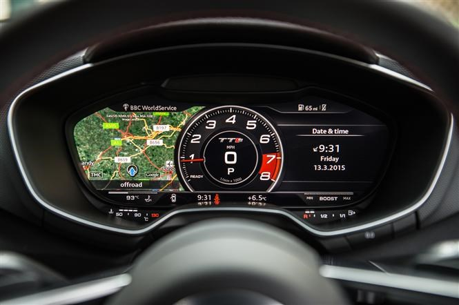 2017 Seat Leon To Get Digital Dash And Awd Cupra Model on audi rs3 sportback 2016