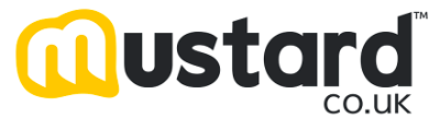 Mustard.co.uk logo