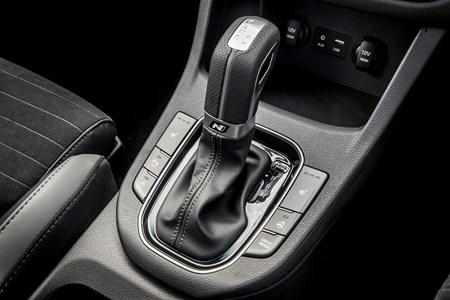 Hyundai i30 (2019) Engines, Drive & Performance | Parkers