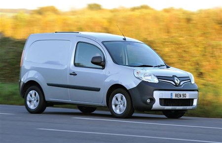 a969479128 4) Renault Kangoo dCi 75 and dCi 90 – 65.7mpg