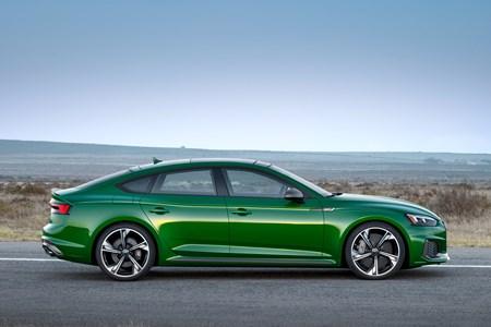 Audi A5 Sportback Review 2019 Parkers