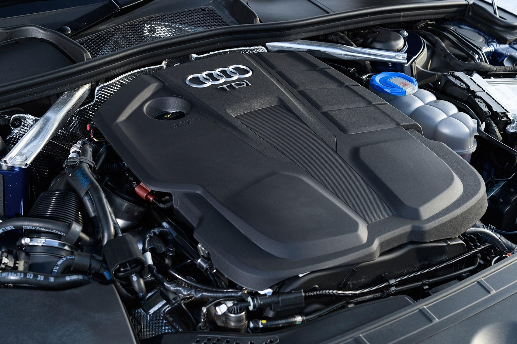Audi A5 Sportback 2017 Photos Parkers