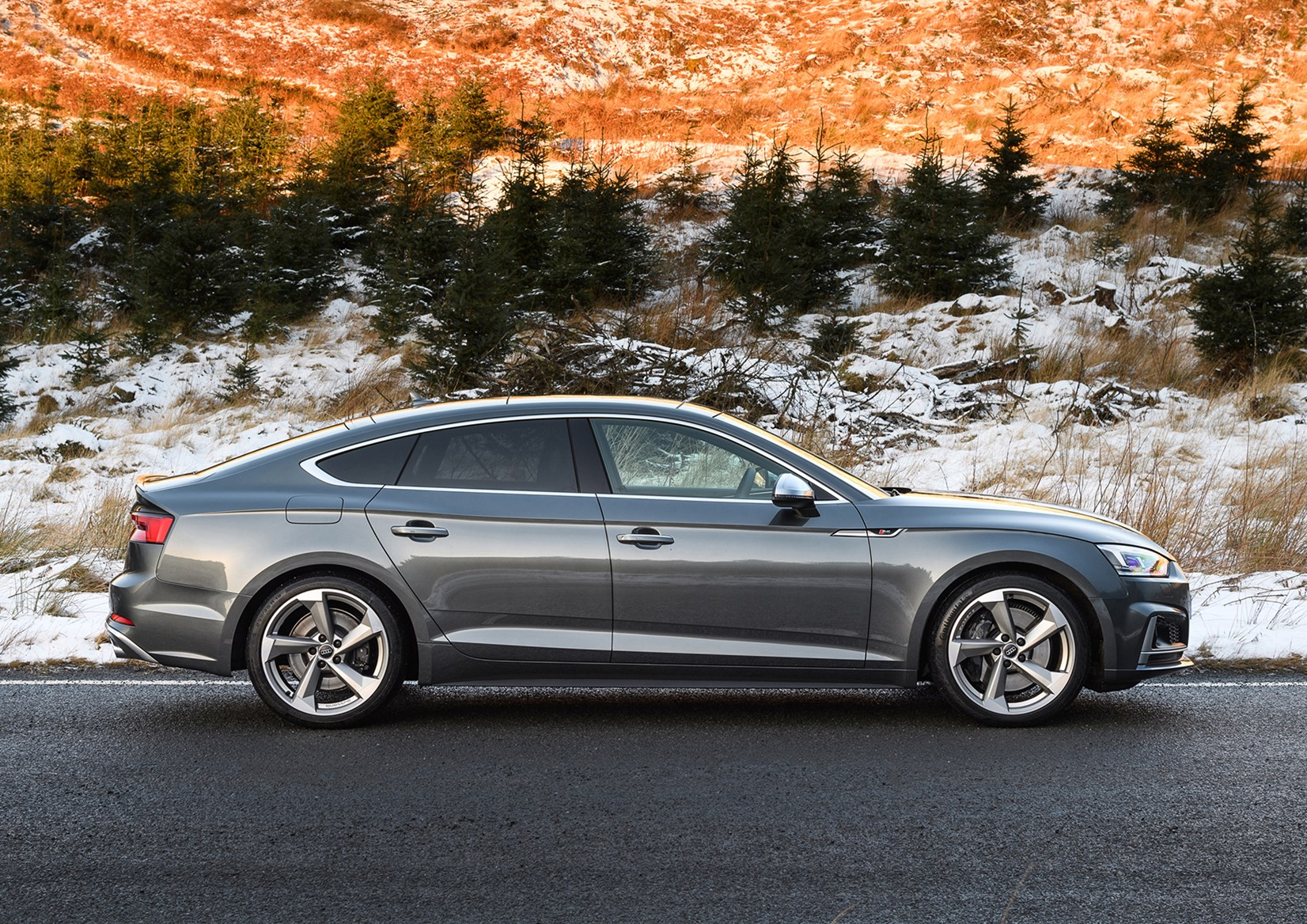 Audi rs5 sportback review 11
