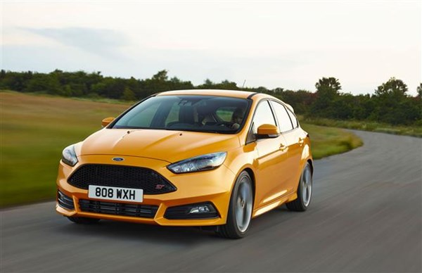 Fast hatchbacks for less than £80 a month in BIK | Parkers