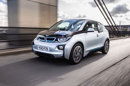 The Bmw I3 Electric Car Has Always Been An Attractive Choice For Inner City Commute Thanks To Its Ultra Low Fuel Cost And Minuscule Bik Tax Bills