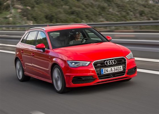 Which Audi A Makes The Best Company Car Parkers - Audi car company