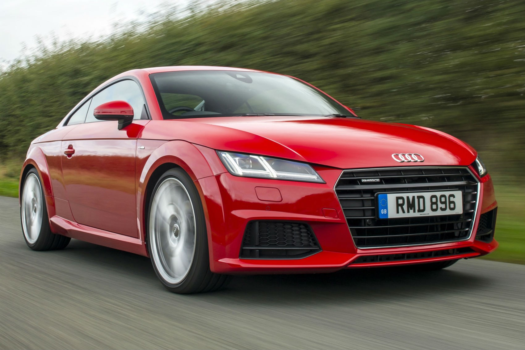Image Result For Audi A Tfsi Pcp