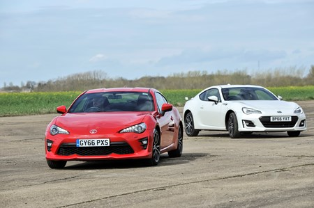 Toyota GT86: Putting it to the test | Parkers