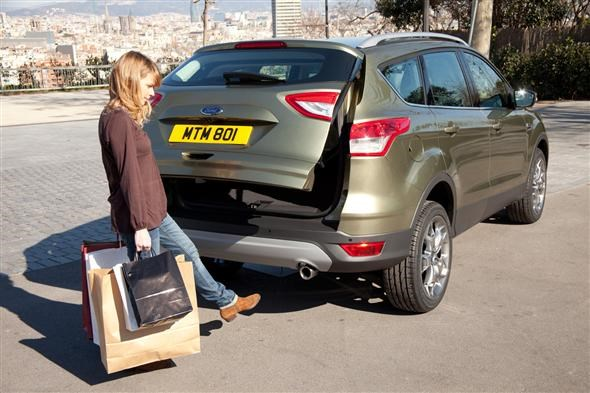 Top five gadgets to choose for your new car | Parkers