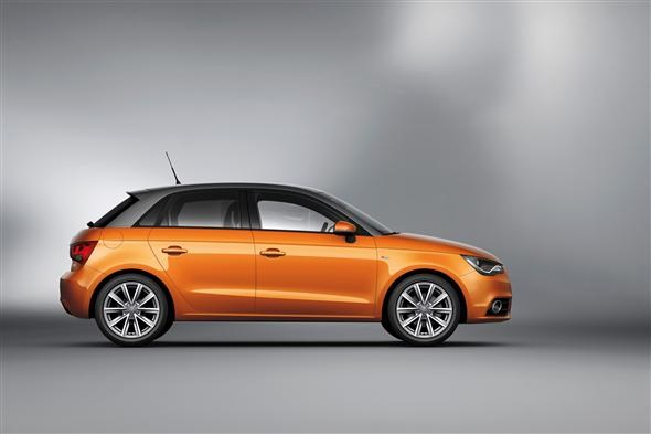 Audi A1 Sportback Buying Guide Parkers