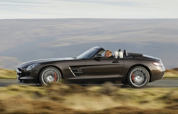 Best Convertible Sportscars Parkers - Sports cars convertible