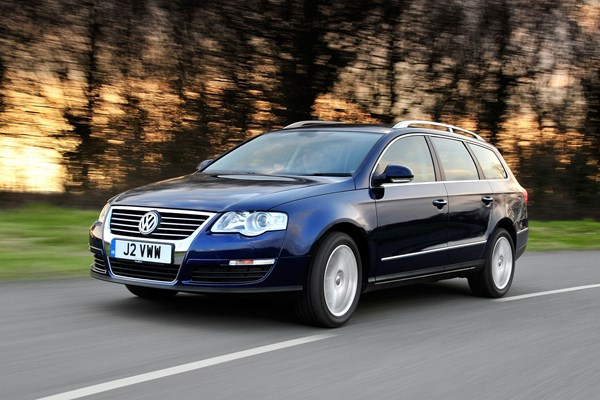 The best cheap family cars