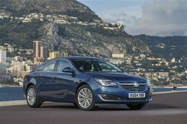 vauxhall insignia - which version should you buy? | parkers