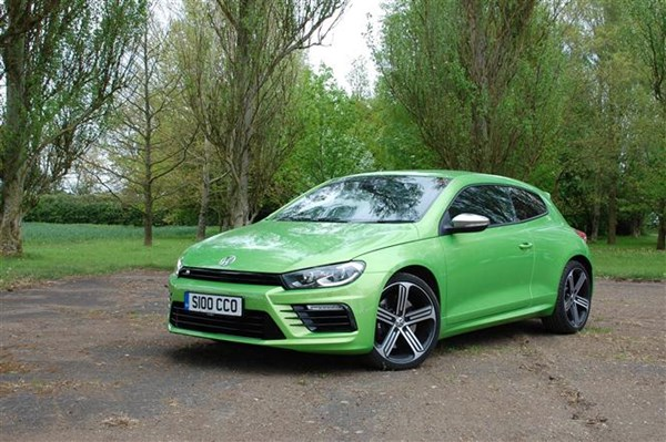 volkswagen scirocco which version should you buy parkers. Black Bedroom Furniture Sets. Home Design Ideas