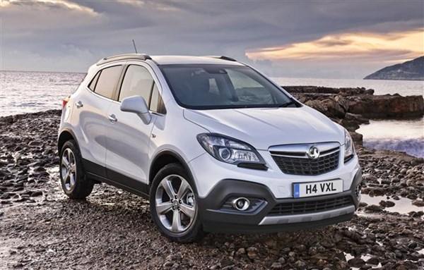 Opel mokka review uk dating