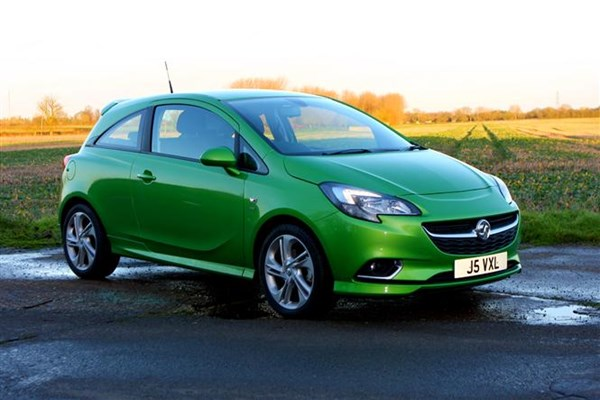 vauxhall corsa which one should you choose parkers rh parkers co uk parkers price guide vauxhall corsa Old Vauxhall Corsa