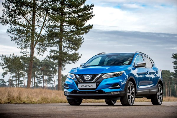 Nissan Qashqai: which version is best?