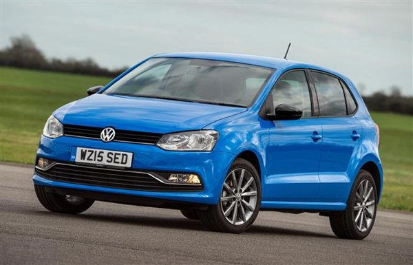 volkswagen polo which trim should you buy parkers