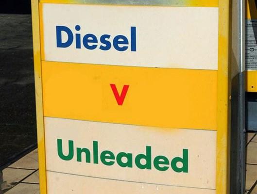 Petrol vs diesel - the great debate