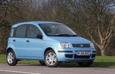 The Fiat Panda Is One Of Firm Favourites For Anyone On Lookout A Small And Low Cost Car Not Only This Model Capable Achieving 65mpg