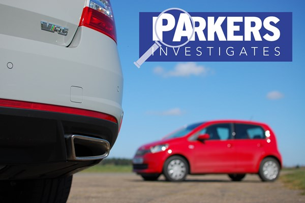 Parkers Investigates: 2017 VED car tax changes