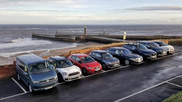 Parkers long-term car tests