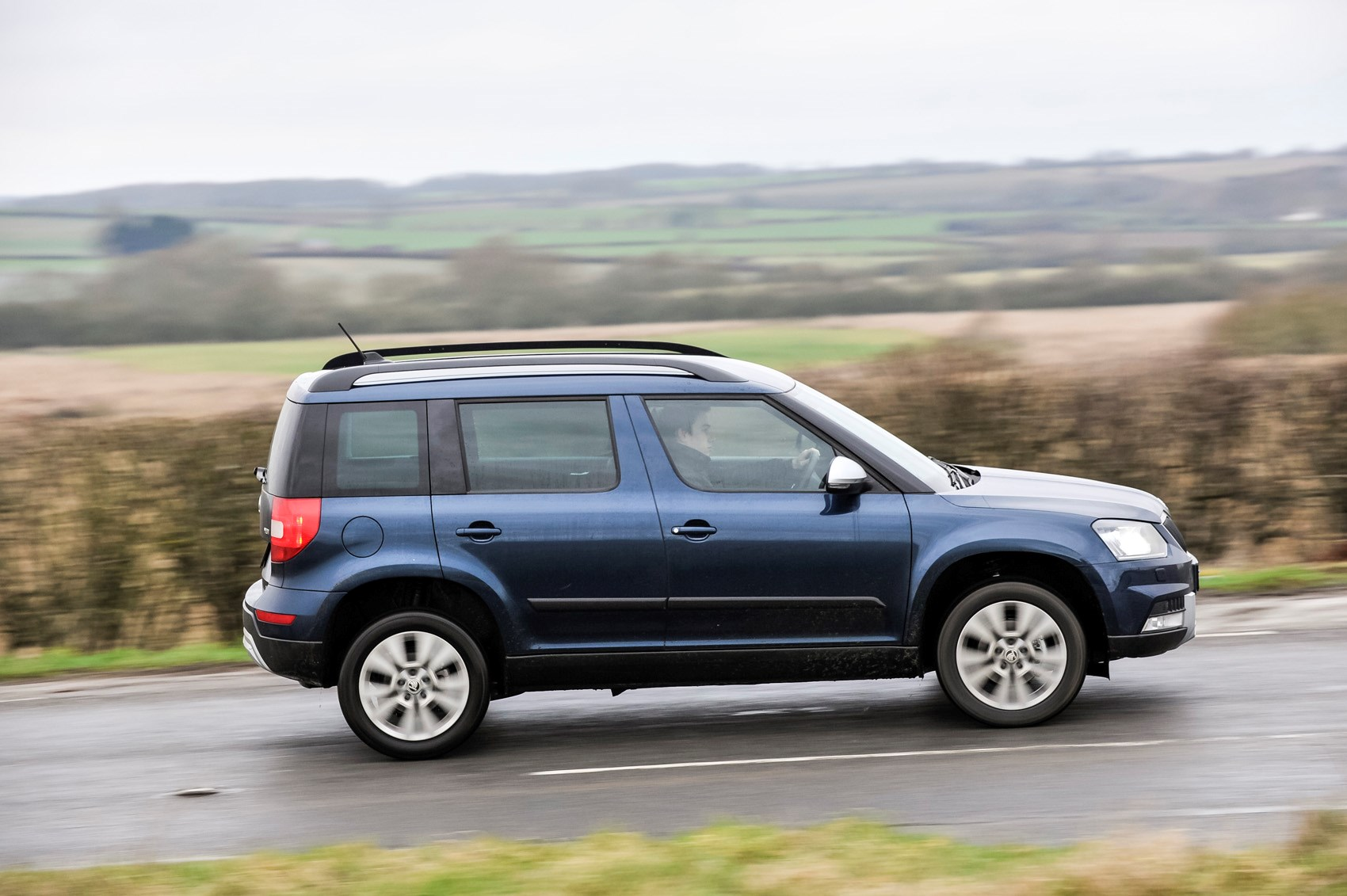 skoda yeti is now the time to buy parkers. Black Bedroom Furniture Sets. Home Design Ideas