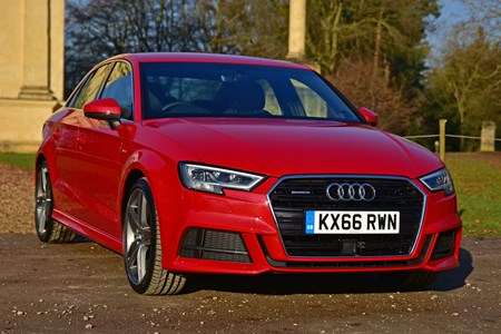 Audi A3 Saloon long-term review | Parkers