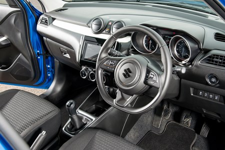 Suzuki Ignis long-term review | Parkers