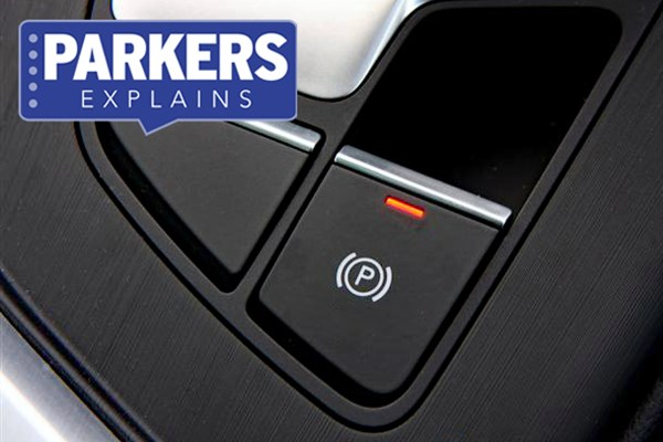 What Is An Electronic Parking Brake Parkers
