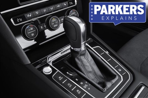 What is DSG (direct shift gearbox)? | Parkers