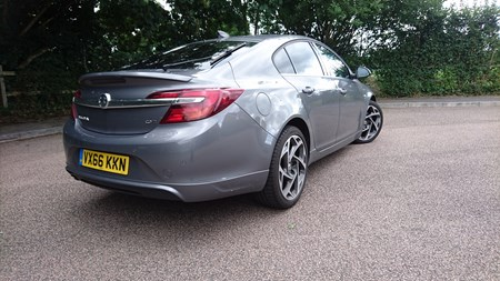 Vauxhall Insignia long term review | Parkers